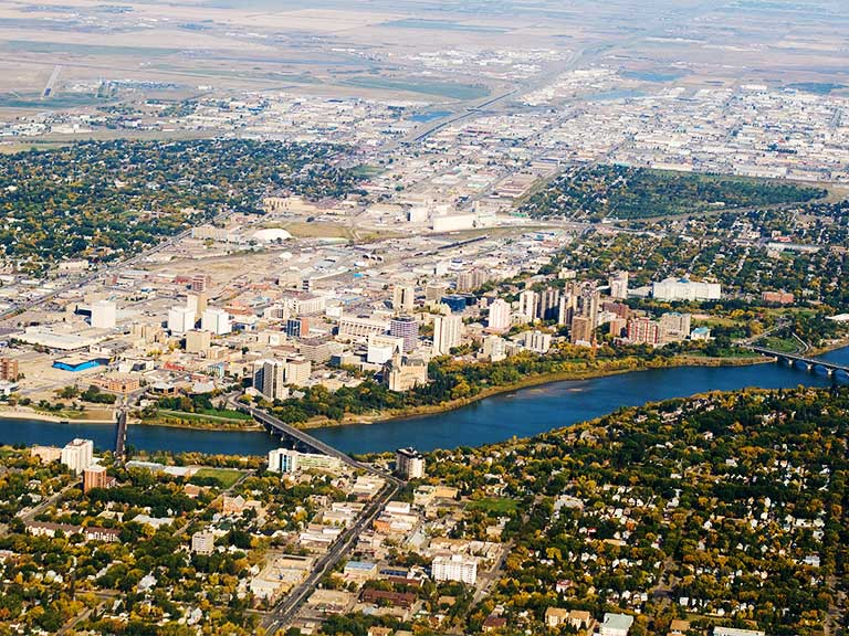 Saskatoon Insurance Agent